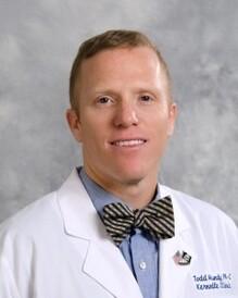 Jonathan Todd Mundy, PA-C, MS