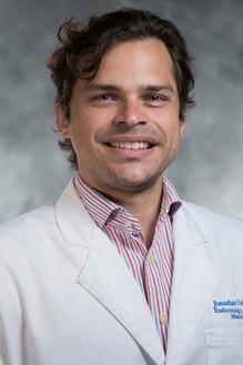 Jonathan Velez-Rivera, MD
