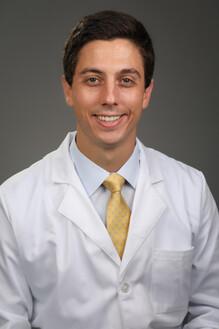 Jordan Infield, MD