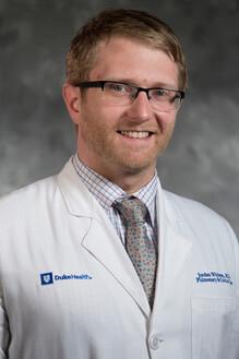 Jordan Whitson, MD