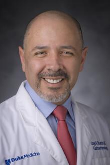 Jorge V. Obando, MD