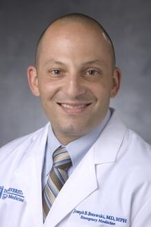Joseph B. Borawski, MD, MPH
