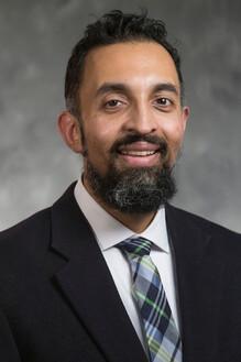 Joseph G. Mammarappallil, MD, PhD