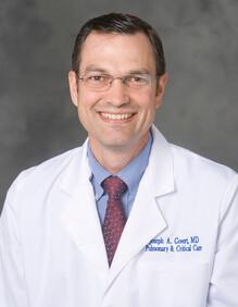 Joseph A. Govert, MD