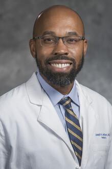 Joseph A. Jackson, MD