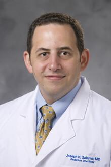 Joseph K. Salama, MD