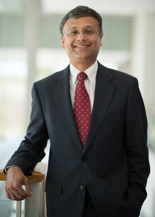 Joseph P. Mathew, MD, MBA, MHSc