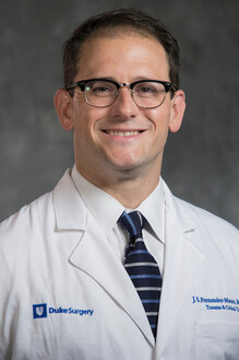 Joseph S. Fernandez-Moure, MD