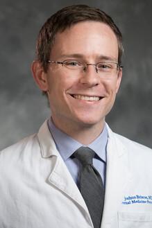 Joshua Briscoe, MD