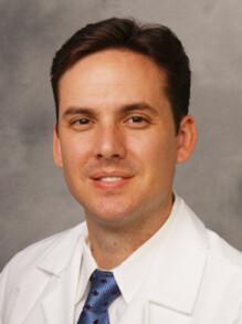 Joshua Ryan Dooley, MD