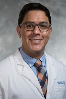 Juan I. Sanchez Jr., MD