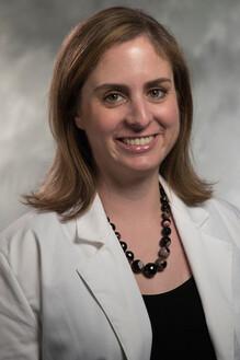 Julia A. Messina, MD, MSc