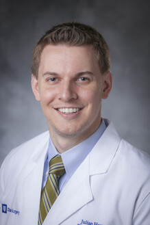 Julian T. Hertz, MD