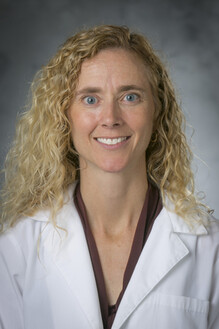 Julie Allen Reo, MS, PT