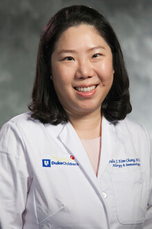 Julie J. Kim-Chang, MD