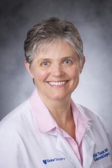 Julie K. Marosky Thacker, MD