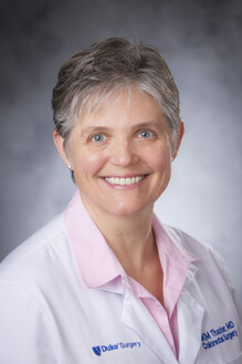 Julie K. Marosky Thacker