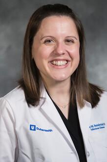 Julie M. Steinbrink, MD