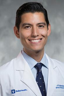 Julio F. Martinez, MD