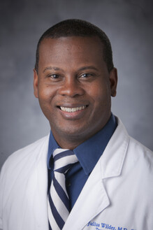 Julius M. Wilder, MD, PhD