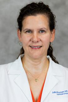 Jullia A. Rosdahl, MD, PhD