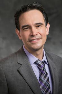 Junzo P. Chino, MD