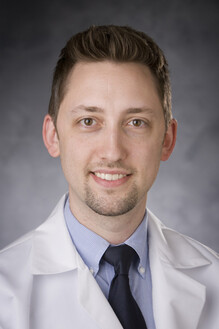 Justin A. Crocker, MD