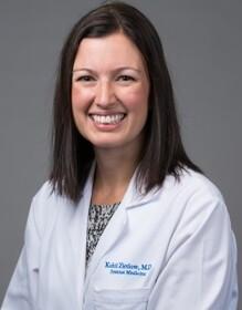 Kahli Zietlow, MD