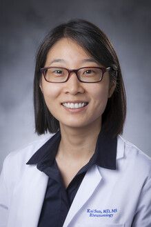 Kai Sun, MD, MS