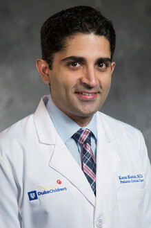 Karan Kumar, MD, MS