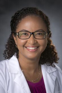 Karen A. Chachu, MD, PhD
