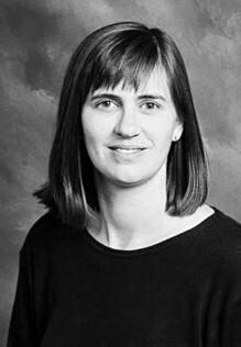 Karen E. Welty-Wolf, MD