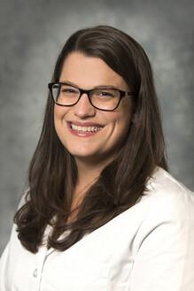 Karen Scherr, MD, PhD
