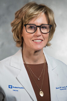 Karen W. Corvin, MD