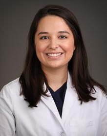 Karina Mora Massad, MD