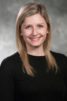 Katharine Ramsdell, PhD