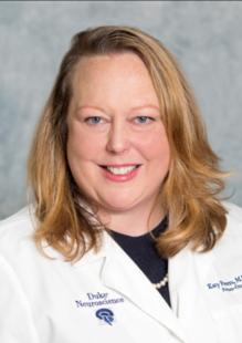 Katherine B. Peters, MD, PhD