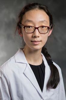 Katherine I. Zhou, MD, PhD