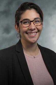 Katherine Ramos, PhD, MA, MEd