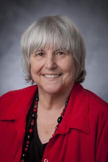 Kathleen J. Murray, LSW, MSW