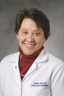 Kathleen A. Waite, MD