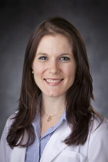 Kathryn Evans Kreider, DNP, APRN, FNP-BC