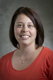 Kathryn Moore, CCC-SLP, MS