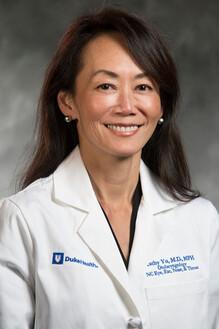 Kathy Yu, MD, MPH