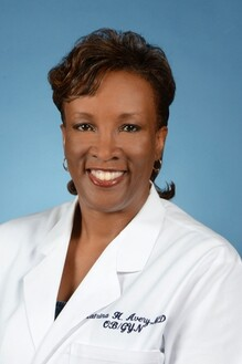 Katrina H. Avery, MD
