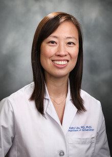 Katy L. Liu, MD, PhD