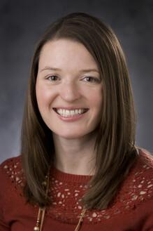 Keelia M. Rhoads Clemens, PhD, CGC, MS