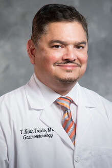 Keith Toledo, MD