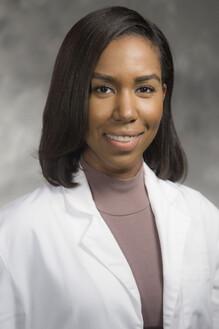 Kelissa S. Shillingford, MD