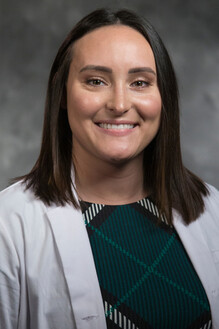 Kelsey L. Milam, LCSWA, MSW